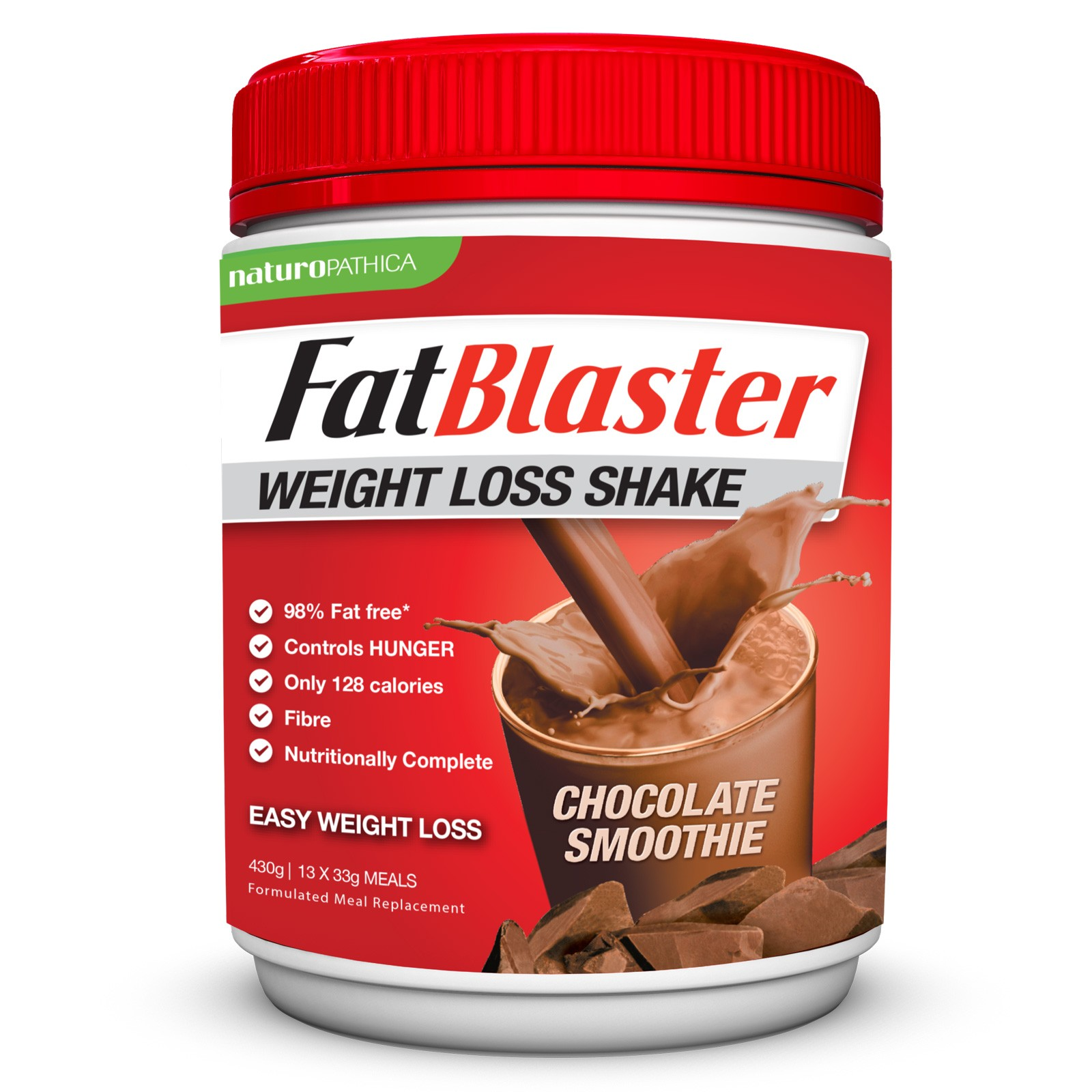 Chocolate Milk For Weight Loss