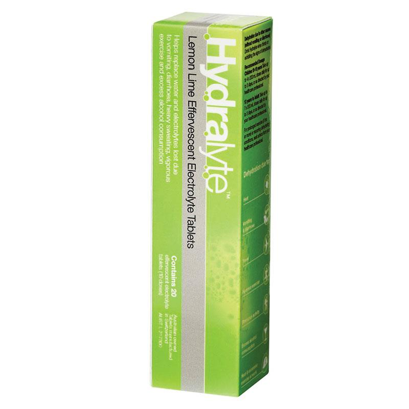 hydralyte tablets reviews