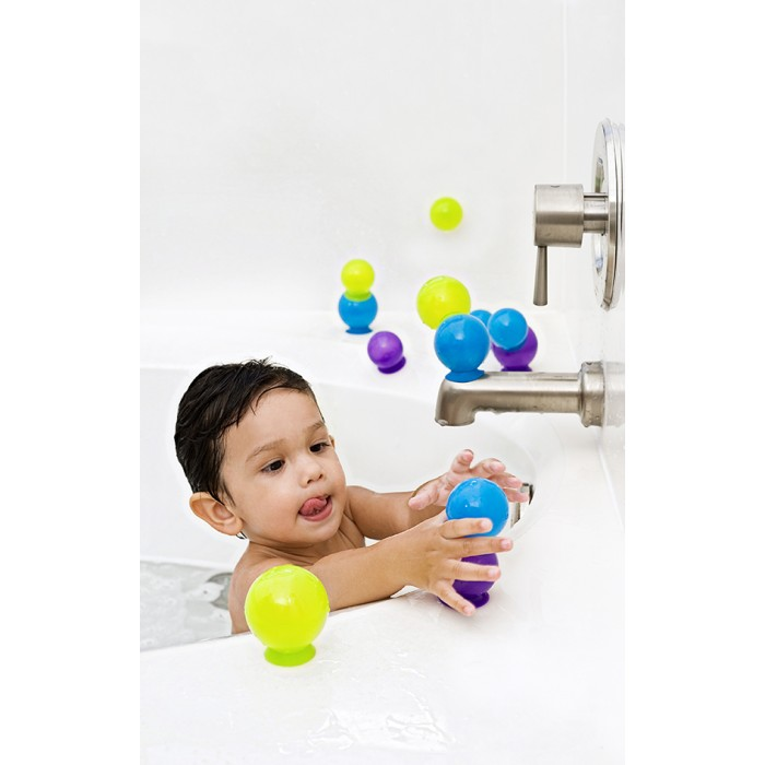 boon bath tub bubbles fun baby toys pack of 10 2 options. Black Bedroom Furniture Sets. Home Design Ideas