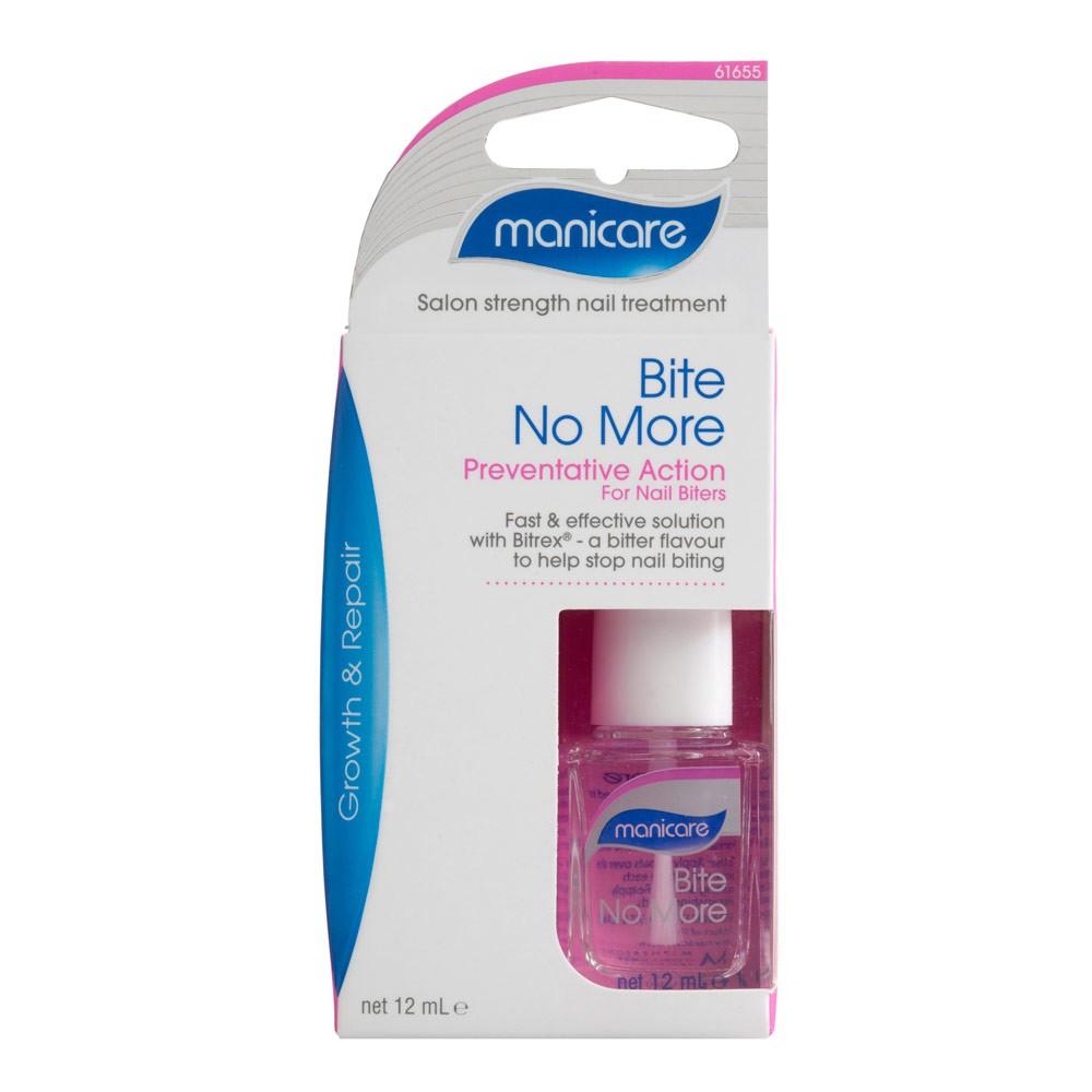 Manicare Bite No More 12ml - Nails Care Treatment 3221160616550   eBay