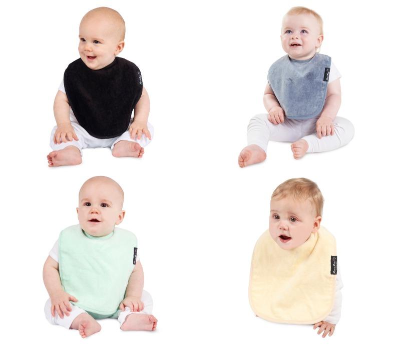 MUM2MUM Bandana Wonder Baby Bib 100/% Cotton Water Resistant Super Absorbent