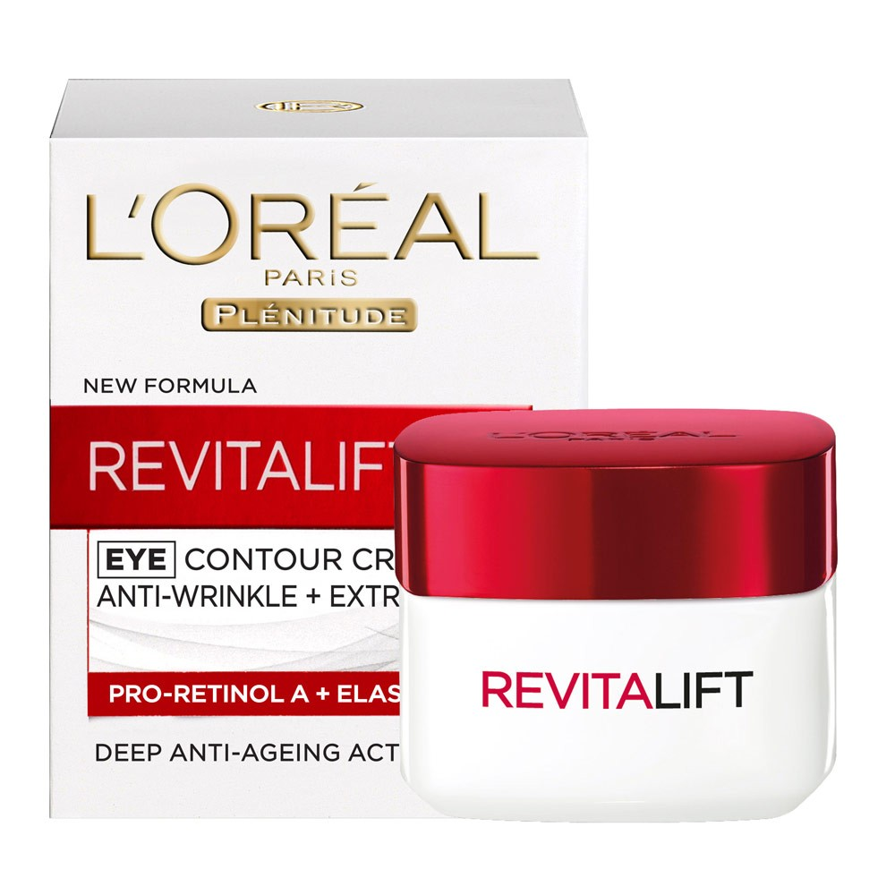 Image result for loreal eye cream